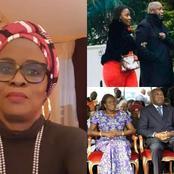 Hanny Tchelley s'adresse au président Gbagbo : « On insulte votre femme, vous ne dites rien ! »