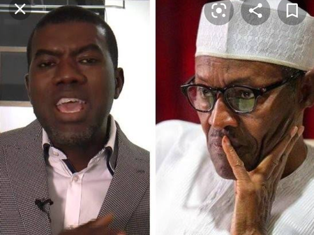 Due To Ramadan Let Us Allow Buhari Observe His Fast In Peace - Reno Call On Sowore