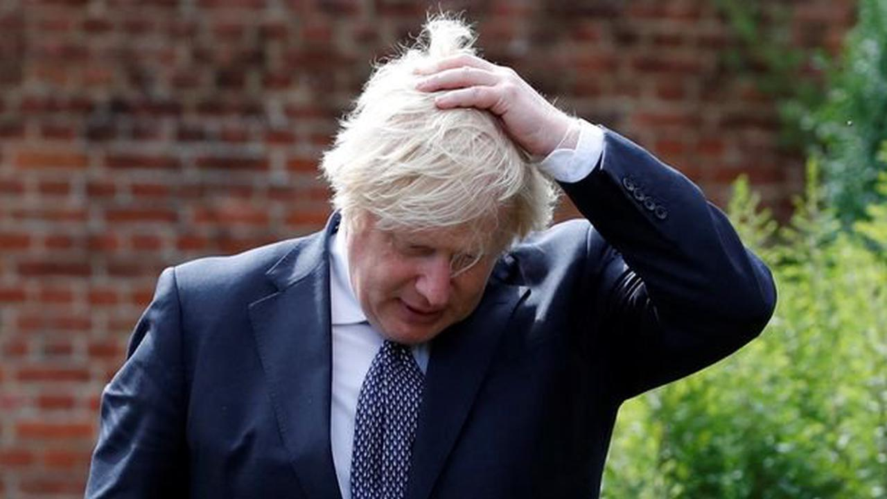 5 political headaches for Johnson