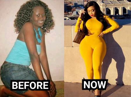 See What Kenya Socialite, Vera Has Achieved So Far (Photos)