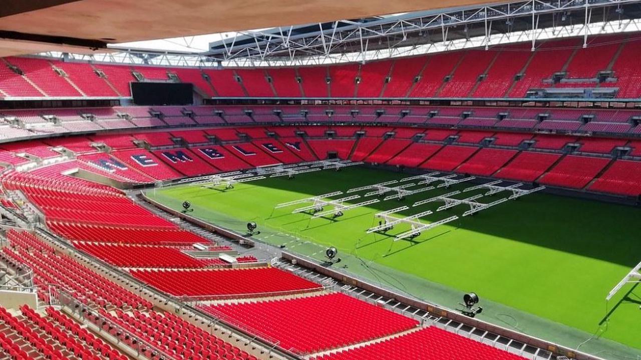 Euro 2021 : l'UEFA menace de délocaliser la finale de Wembley à Budapest