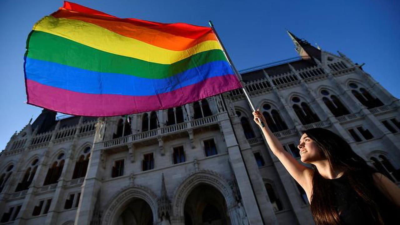 Anti-LGBTQ-Gesetz: Ungarn droht Ärger mit der EU-Kommission