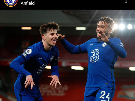 Werner's Cancelled Goal did not stop Chelsea from securing a victorious win against Liverpool
