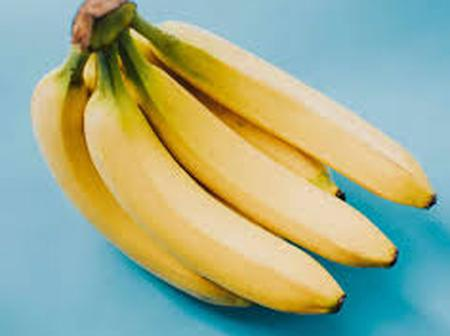 Hidden nutritional facts you probably didn't know about Bananas.