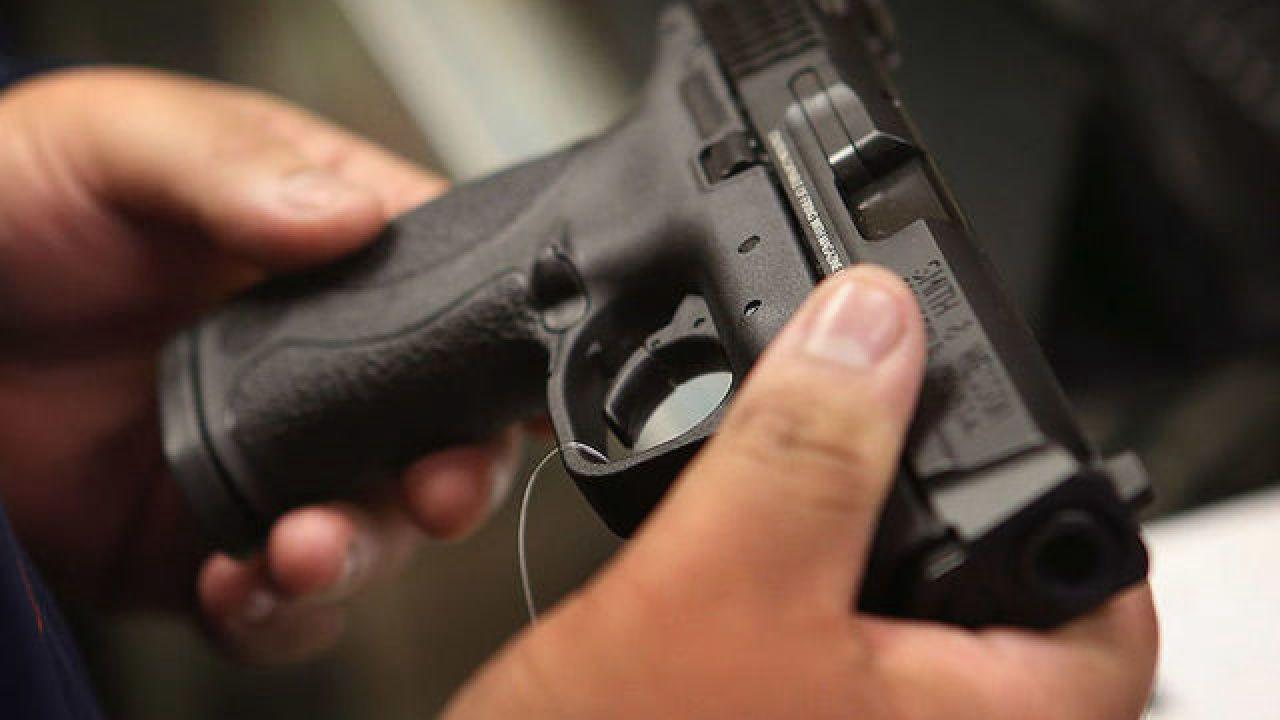 Kansas House passes bill to lower concealed carry age to 18