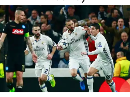 5 Best La Liga strikers in 2020