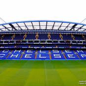 Check out the Real Madrid player Chelsea fans won't love to see at Stamford bridge