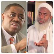 Headlines: Gumi Has Lost His Mind, Does He Need Medical Attention? ~FFK; APC Members Defects To PDP