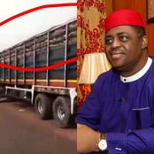 Law of Reciprocity: FFK react to North decision to stop food supply, see bow people reacted