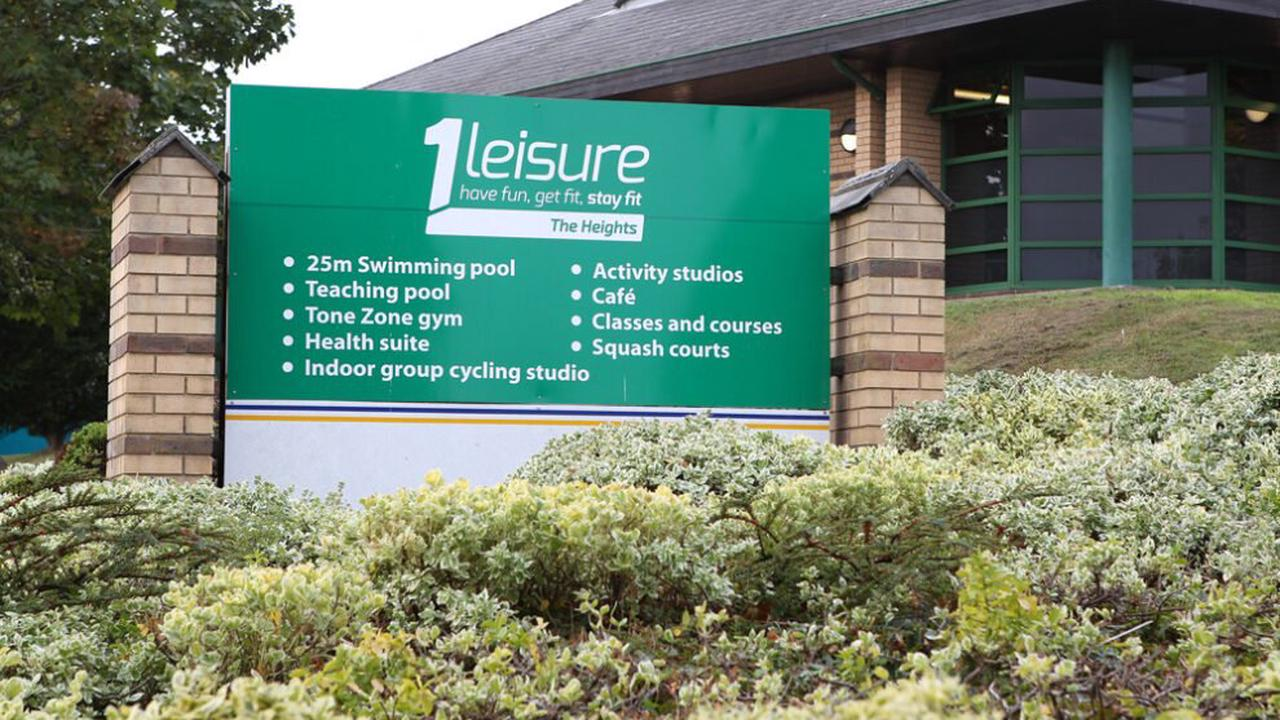 1LEISURE TO RE-OPEN ITS DOORS FROM MONDAY WITH FULL SERVICE BY 21ST JUNE