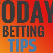 Today Free Betting Predictions