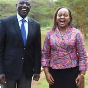 'Pick a Running Mate From Central ' William Ruto is Told