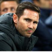 Chelsea Wants This Coach To Replace Lampard By Wednesday
