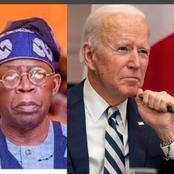 Today's News: Bola Tinubu's Case File Allegedly Disappears, Biden's Govt Gives New Update On Visa Ban