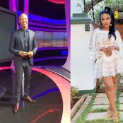 Meet Jimmy Tau's adorable wife, See her pictures here.