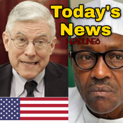 Today's News: Campbell Sends Strong Warning To Buhari's Govt, Protesters Confront Pro-Buhari Crowd