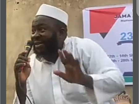 Muslim Can Not Handle Nigeria Government's Affairs, Says Islamic Cleric