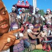 Igbo People Said They Prefer Biafra Over Presidency, we Can't Beg Them_ Man Replies Fani-Kayode.