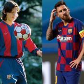 10 Facts About Lionel Messi