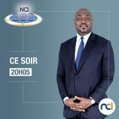 NCI 360, voici les sujets et les invités de ce dimanche 11 avril