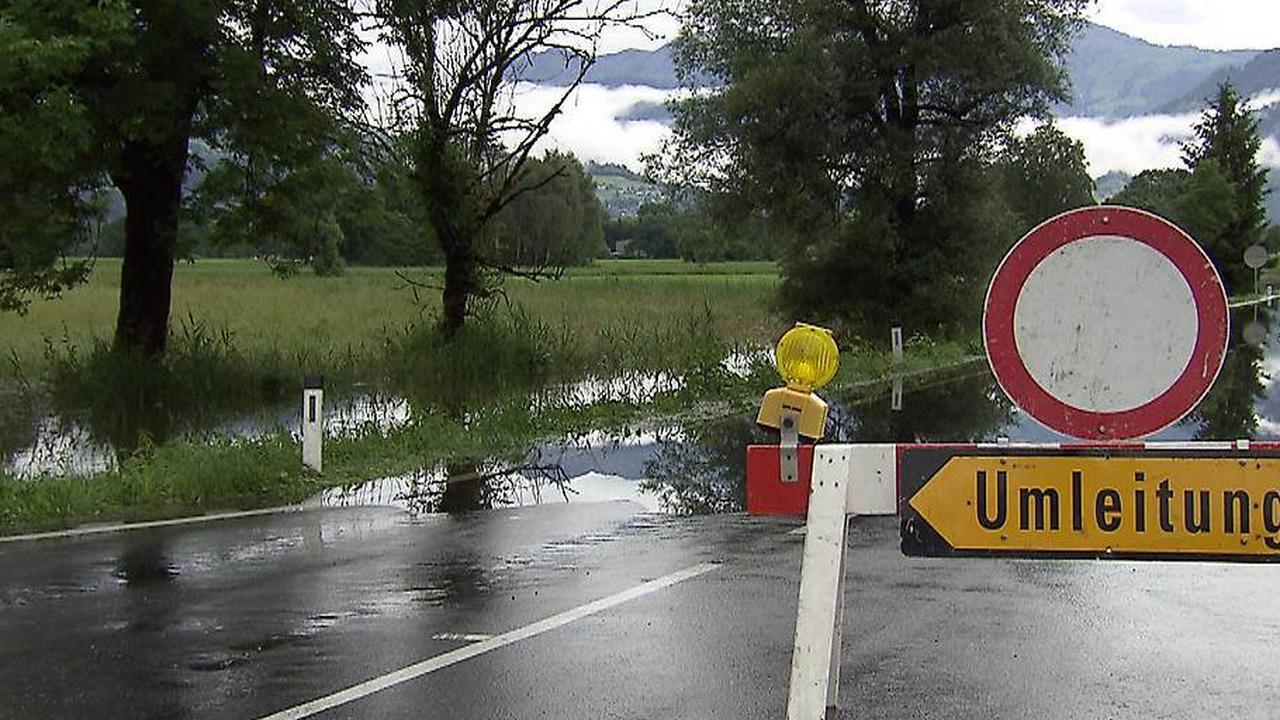 Hochwasserschutz wird weiter ausgebaut