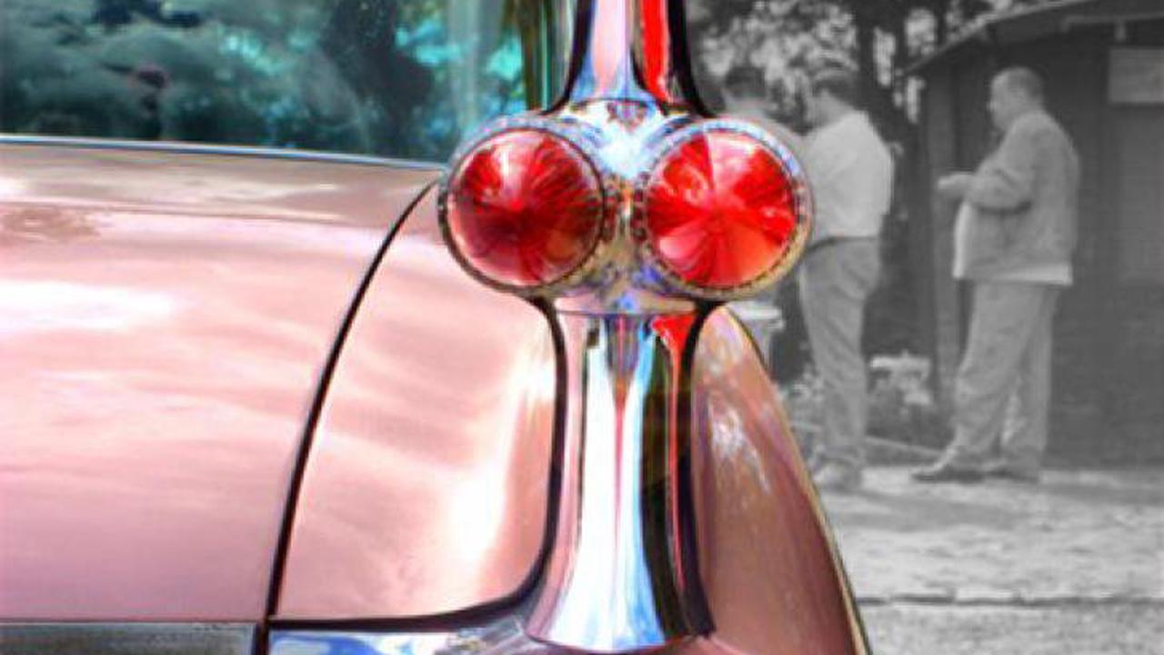 Der Traum vom Real Time-Pink Cadillac