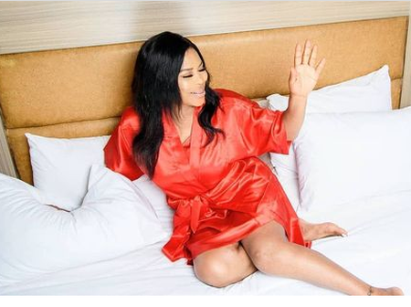 Popular 52 Years Old Actress Glows In New Video