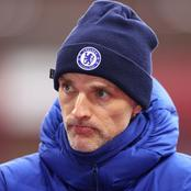 Chelsea Boss Thomas Tuchel Could Make This Bold Decision Ahead Of Liverpool Clash On Thursday