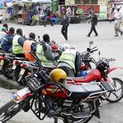 Hilarious Reactions From Kenyans As MPs Are Set To Visit Thailand For BodaBoda Benchmarking