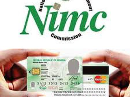 If You Have Any Problem With Your National ID Card, Please Read This Information