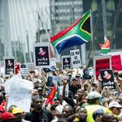 South Africa Set To Have A March On The 29 Of August