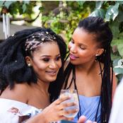 Former Unmarried actress, Keke Mphuthi has so much to say about these beautiful women. See pictures