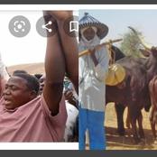 Miyeti Allah Alleges Killing Of Dreaded Fulani Herdsman In Ibarapa