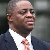 FFK reveals regions that have NEVER produced an elected President with Executive Powers in Nigeria