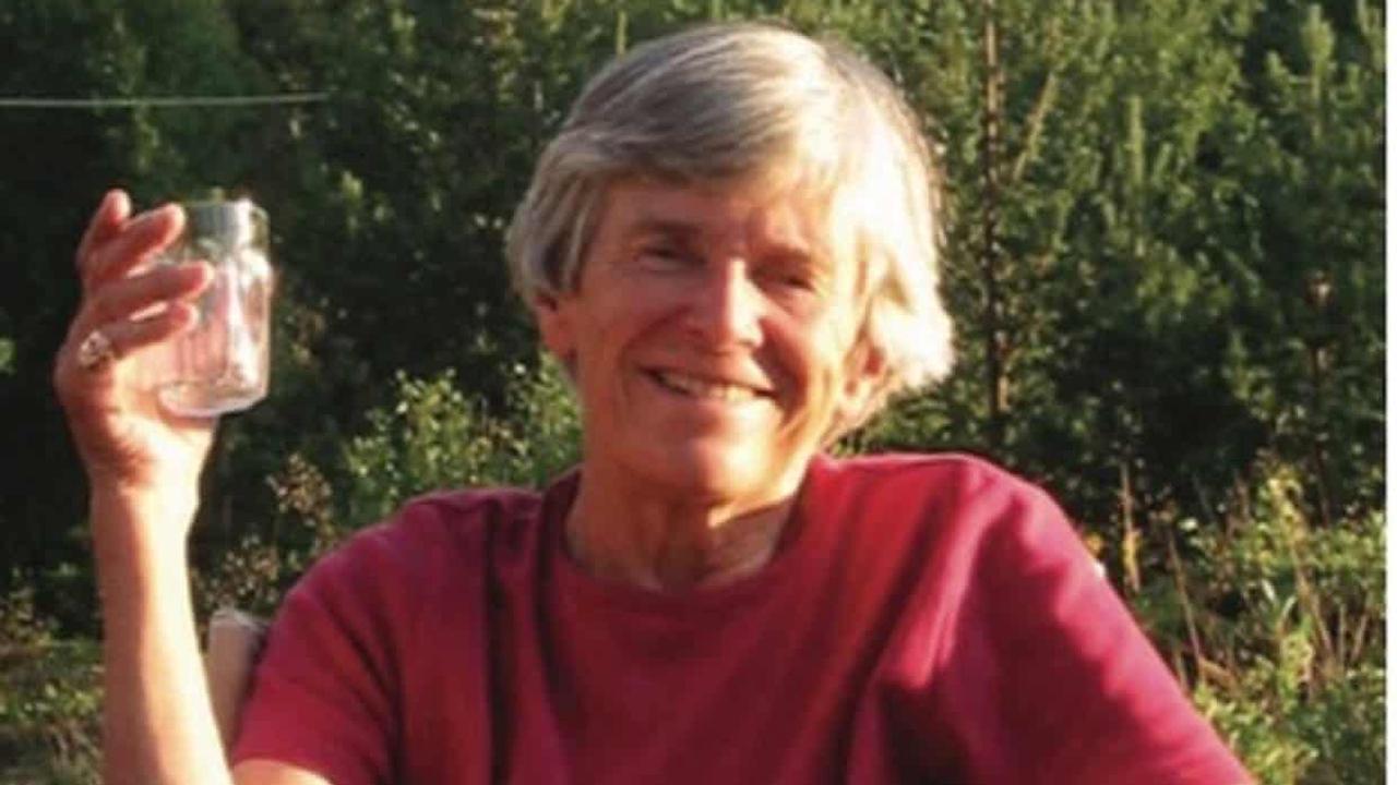 Ragnhild Sweet-Escott obituary