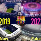 10 Football Stadiums Now And In The Future (Opinion)