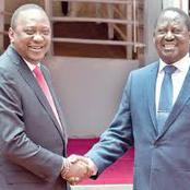 Opinion: Why Uhuru Kenyatta Might Heavily Regret The Handshake And BBI With Raila Odinga