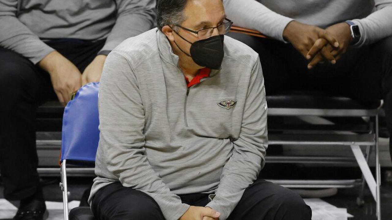Van Gundy und Brooks weg: Sechs NBA-Trainerposten frei