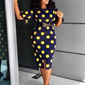 Beautiful And Classy Corporate Outfits You Can Rock To Work