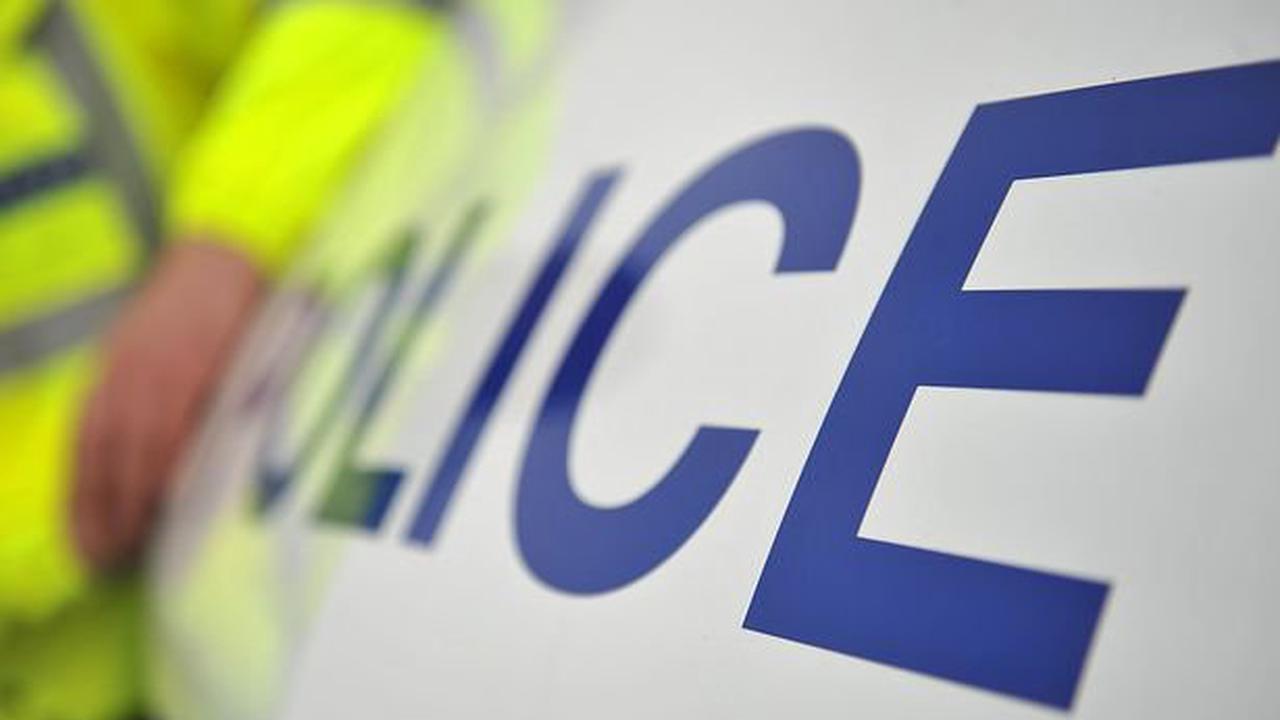 Rochester man arrested following sledgehammer burglary attempt