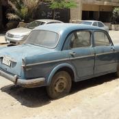 اقتراح| «تحت إشراف رئاسة الوزراء» تغير السيارات القديمة بأخرى حديثة .. وبقسط شهري 500 جنيه