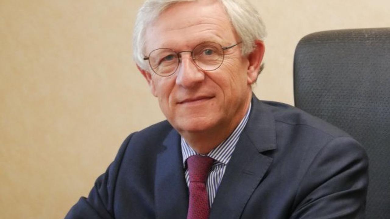 Jean-François Le Bos élu à la présidence de la FIEV
