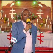 Kenyans React As Kuria And Omanga Vow To Attend Raila's Kamkunji Rally