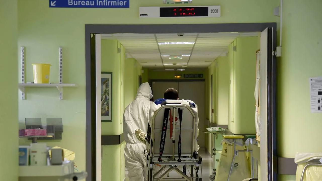 Covid: en Loire-Atlantique, le taux d'incidence bientôt sous le seuil d'alerte?