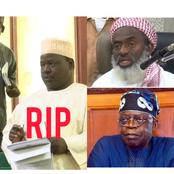 Today's Headlines: Afenifere Asks Tinubu To Sort Himself Out With EFCC; Top Lawmaker Confirmed Dead