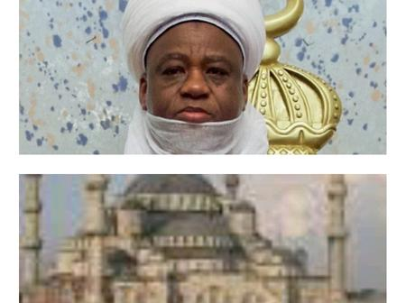 RAMADAN: Look out for moon on Monday, Sultan tells Muslims