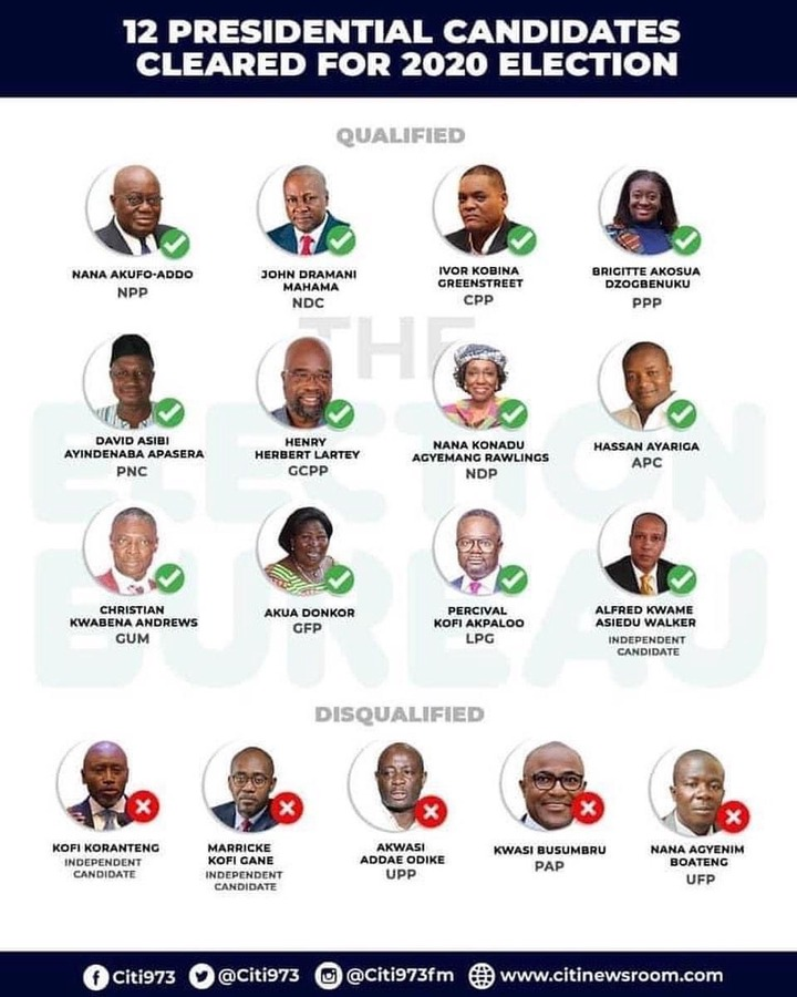 242c17da0151711c32b17f348eb2f5b6?quality=uhq&resize=720 - Meet your 12 presidential candidates for 2020 election. Who are you voting for?