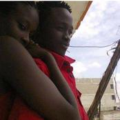 Bahati Introduces His First Ever Girlfriend To The World