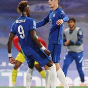 Tammy Abraham breaks a record in Chelsea's win over Luton Town in their FA Cup fourth-round clash