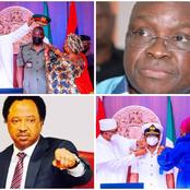 Today's Headlines: Shehu Sani Advises Governors, Fayose Reveals How To End Bandits Killings & More